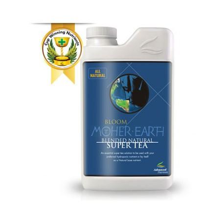Mother Earth Organic Tea Bloom 1 litro