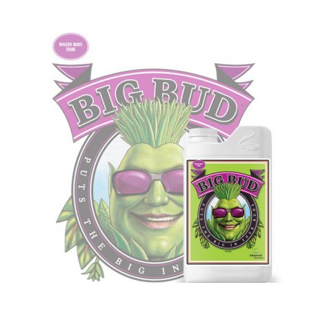 Big Bud Liquid 500 ml.