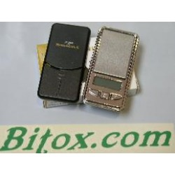 MINISCULE Digital Pocket Scale / 150g x 0,1g