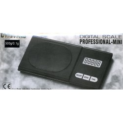DIAMOND Pocket Scale 500g