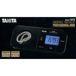 TANITA PROFESIONAL-MINI  Model1579  0.01/200G