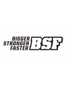 BSF Bigger Stronger Faster