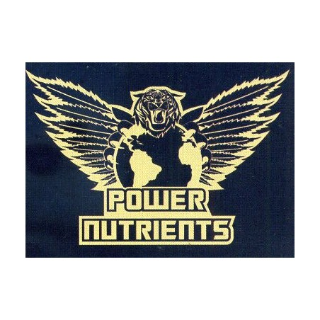 Power Nutrients