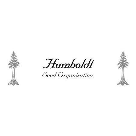 The Humboldt Seed Organisation